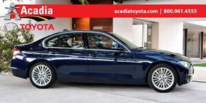 2013 BMW 3 Series 328XI