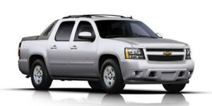2013 Chevrolet Avalanche LS | *COMING SOON