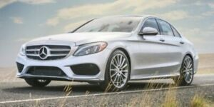 2017 Mercedes Benz C-Class C 300|4Matic|Bluetooth|Blind Spot|Key