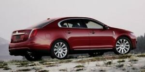 2009 Lincoln MKS AWD **New Arrival**