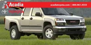 2004 GMC Canyon 4X4 **AS TRADED**