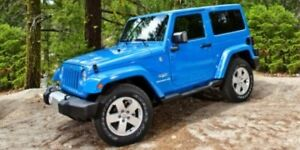 2015 Jeep Wrangler Sport Automatic, Hard-Top, A/C