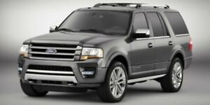 2017 Ford Expedition Max Platinum