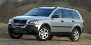 2004 Volvo XC90 2.5T For Sale Edmonton