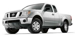 2013 Nissan Frontier KING CAB SE