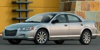 2006 Chrysler Sebring Sdn Touring