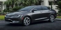 2015 Chrysler 200 LIMITED Apply Today!
