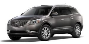 2013 Buick Enclave CX | PWR GROUP | 3RD ROW SEATING | AWD