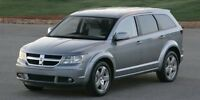 2010 Dodge Journey R/T AWD LEATHER Need Financing? Call Us Today