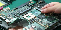 We fix power ports, screens on laptops incl ASUS, Macs Samsung
