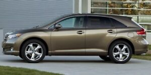 2009 Toyota Venza V6 AWD, Moon, Leather