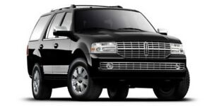 2011 Lincoln Navigator Ultimate 4WD **New Arrival**