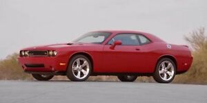 2009 Dodge Challenger RT COUPE