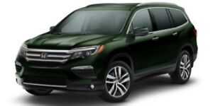 2016 Honda Pilot Touring | HEATED STEERING WHEEL | REMOTE START