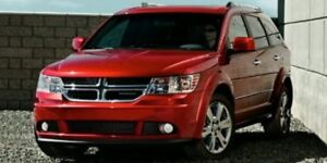 2015 Dodge Journey 7 PASSENGER Accident Free,  3rd Row,  A/C,  A