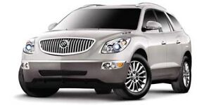 2010 Buick Enclave CXL Navigation (GPS),  Leather,  Heated Seats