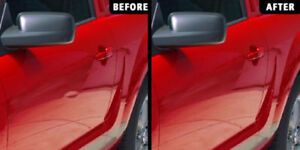 Paintless Dent Removal cheaper then body shops!
