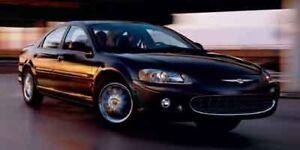 2004 Chrysler SEBRING SE For Sale Edmonton