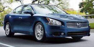 2009 Nissan Maxima SPORT EDITION 3.5L Navigation (GPS),  Leather