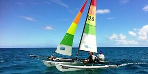 Want to buy a catamaran
