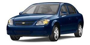 2008 Chevrolet COBALT FWD 4DR LT For Sale Edmonton