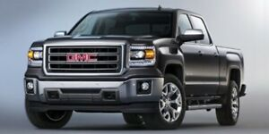 2014 GMC Sierra 1500 SLT All Terrain - 6.2L V8, Sunroof & Naviga