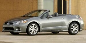 2007 Mitsubishi ECLIPSE GT-P For Sale Edmonton