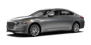 2015 Hyundai Genesis Sedan Technology