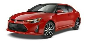 2015 Scion tC LEATHER,PANO.S/ROOF