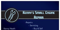 Kenny's Small Engine Repair