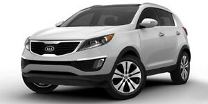 2012 Kia Sportage AWD EX Reduced To Sell Was $17995
