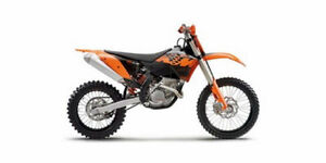 Looking for KTM 250xcf or xcfw