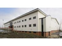 Flexible S5 Office Space Rental - Sheffield Serviced offices