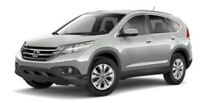 2014 Honda CR-V AWD EX-L Leather,  Heated Seats,  Sunroof,  Back