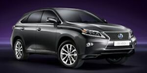 2014 Lexus RX 450h Technology, COMING SOON!