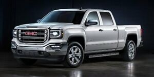 2016 GMC Sierra 1500 CREW|5.3L|BLUETOOTH|4X4|LOW KM|TRAILER PKG|