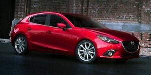 2014 Mazda Mazda3 GS SUNROOF Sunroof,  A/C,