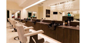 HAIR SALON STYLING STATIONS !! ** NEW FIRE SALE PRICES !!