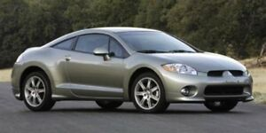 2008 Mitsubishi Eclipse GT-P | Leather | Sunroof | *COMING SOON*