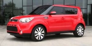 2014 Kia Soul SX TECH Navigation (GPS),  Leather,  Heated Seats,