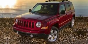 2015 Jeep Patriot High Altitude, leather sunroof, alloys, SMP