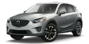 2016 Mazda CX-5 GT AWD LOTS OF OPTIONS LOW KM 2SETS OF TIRES
