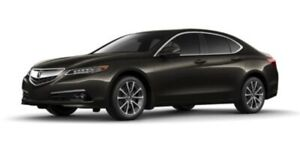 2016 Acura TLX V6 Elite, Very clean, AWD, Acura certified