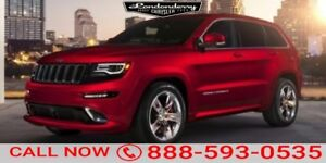 2017 Jeep Grand Cherokee Accident Free,  Navigation (GPS),  Leat