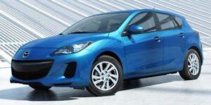 2013 Mazda Mazda3 SPORT SKY ACTIV Accident Free,  Backup Cam,  A