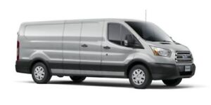2016 Ford Transit Cargo Van T-250, Low Roof, WB-130