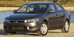 2008 Mitsubishi Lancer DE A/C,