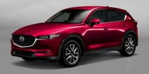 2017 Mazda CX-5 GT AWD | Leather | Sunroof | Navigation | *COMIN