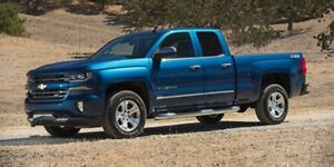 2016 Chevrolet Silverado 1500 Custom - 20 Wheels & Dual Exhaust