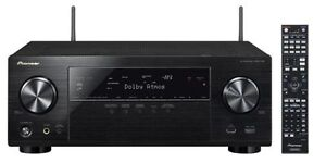 Pioneer Dolby Atmos New Generation 4K Receiver